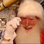 About Santa Claus